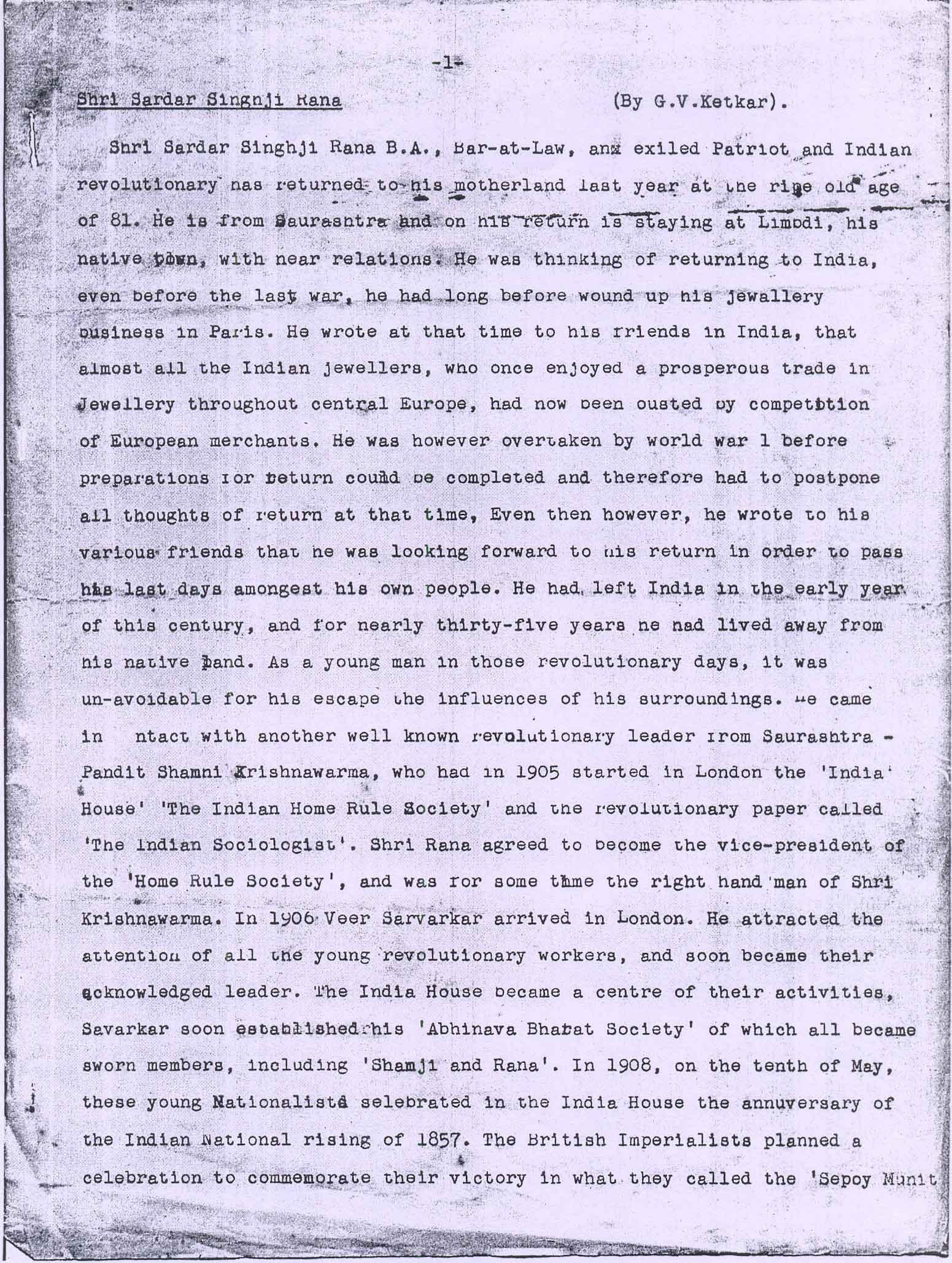 Ranaji-Life-and-Work-by-G-V-Ketkar