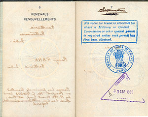 Indian-Passport-of-Ranaji-issued-at -Paris/thumb/scan0005.jpg